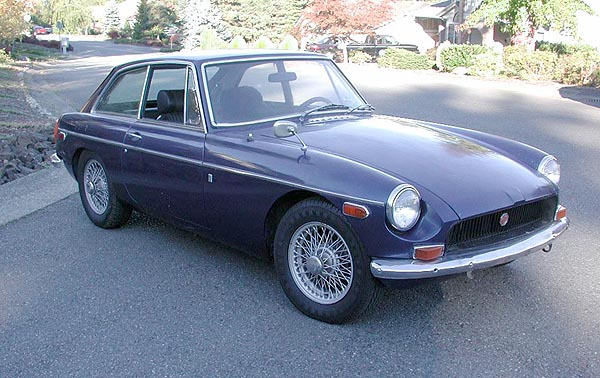 Sound Classics By Apex Marketing Strategy Mgb Gt Provides